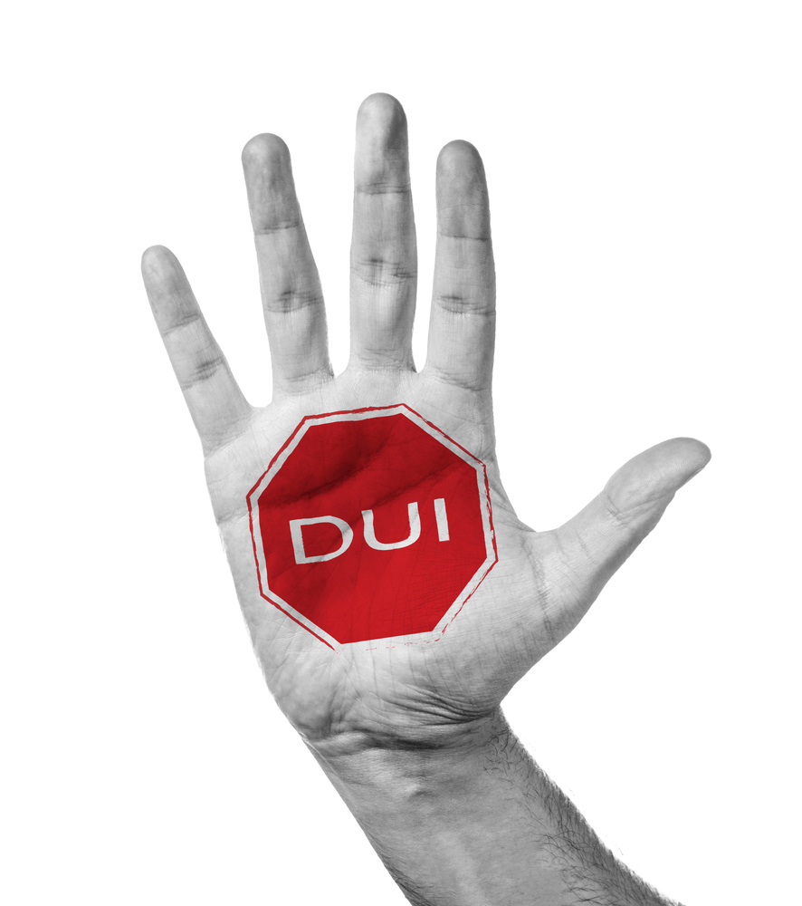 North Houston DUI Defense Lawyer