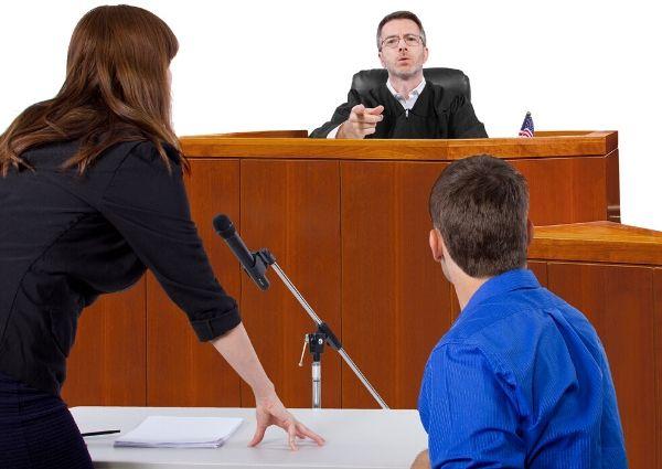 Kingwood Juvenile Defense Attorney
